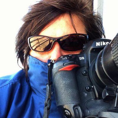 Marie Cobb, Photographer